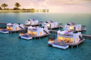Lux* North Malé Atoll