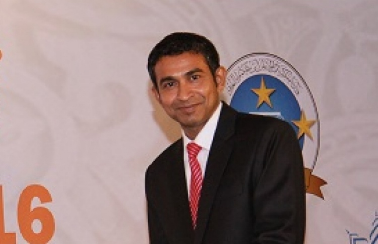 Judge Abdul Bari Yoosuf