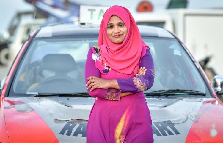 Aminath Waheed