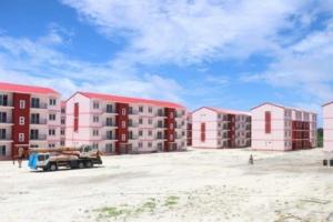 Flats in Hithadhoo, Addu City