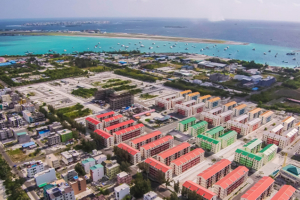 Hulhumale' Phase 2