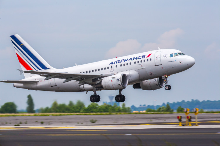 france airline