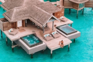 Vakkaru Maldives resort