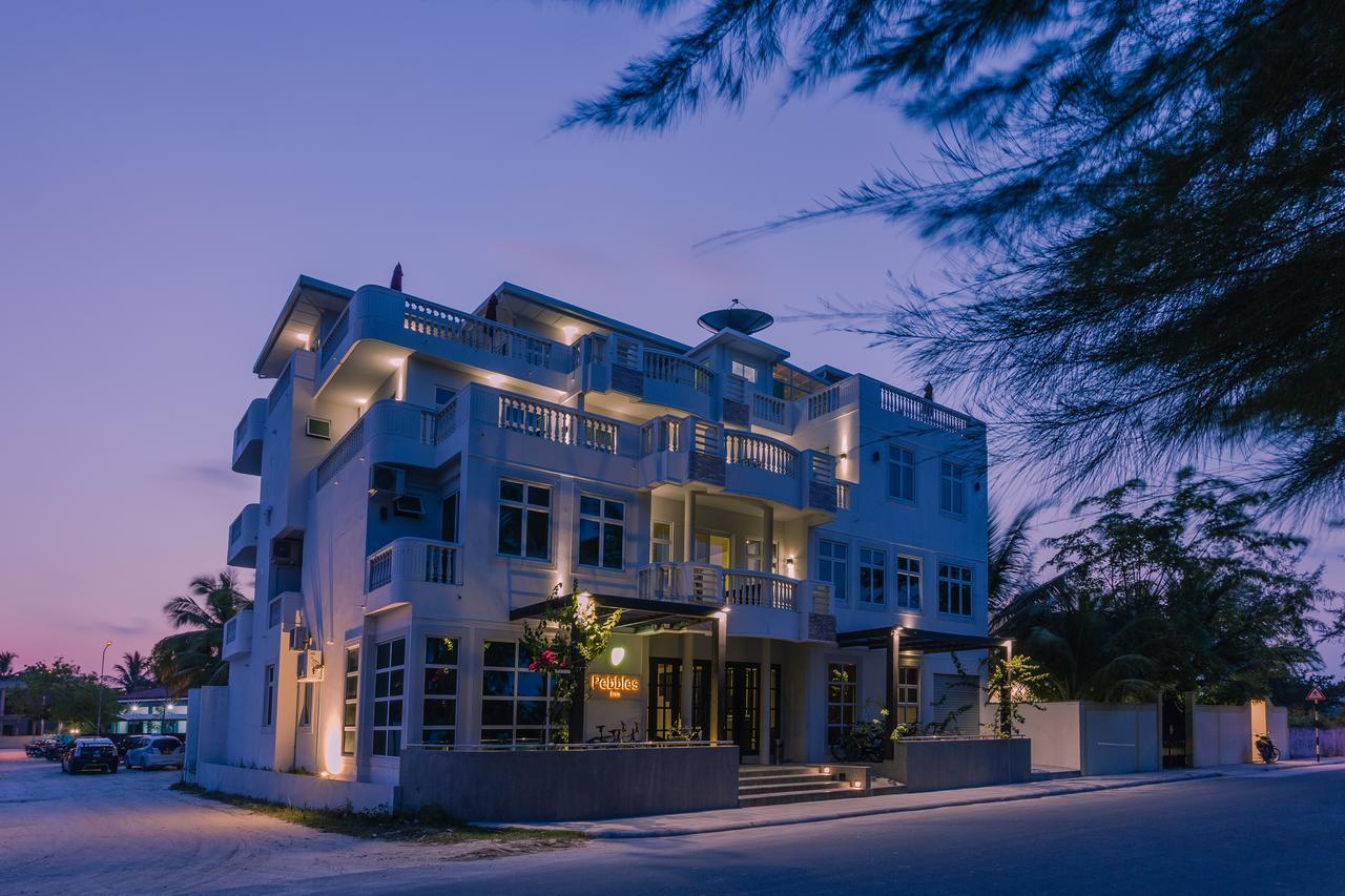 guesthouse pebbles Inc