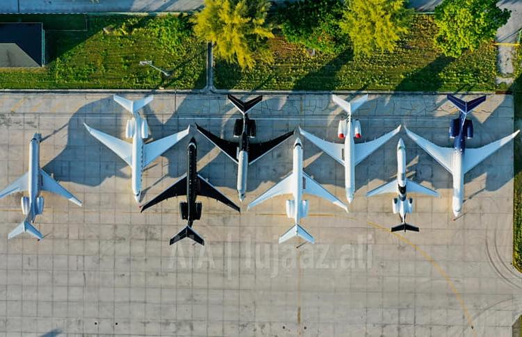 jet airport