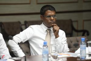 hassan MP