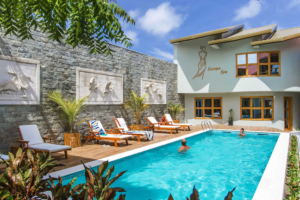 maafushi guesthouse