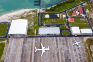 Maafaru International Airport
