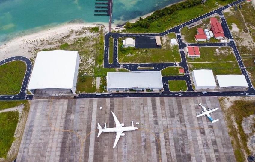 Maafaru International Airport
