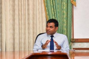 faisal VP