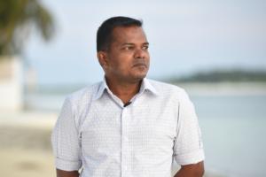 Mayor-elect of Addu City, Ali Nizar | Photo: The Times of Addu